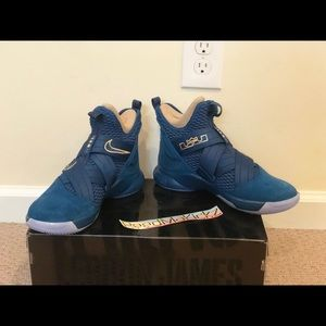 30a97c12dd221 Nike Shoes - Nike Lebron Soldier XII SFG Agimat Philippines